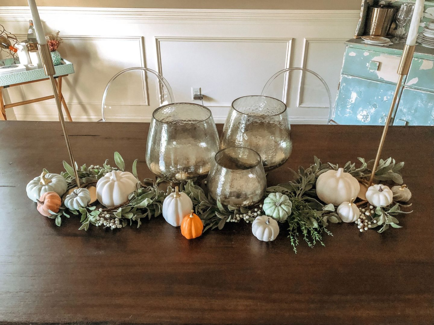fall tables cape