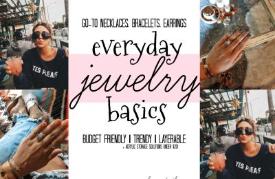 everyday jewelry