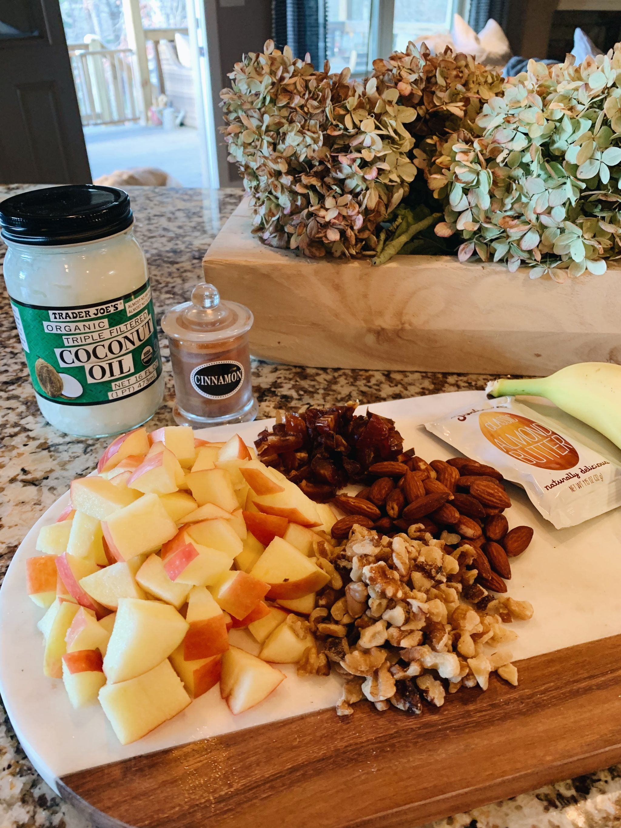 whole 30 breakfast
