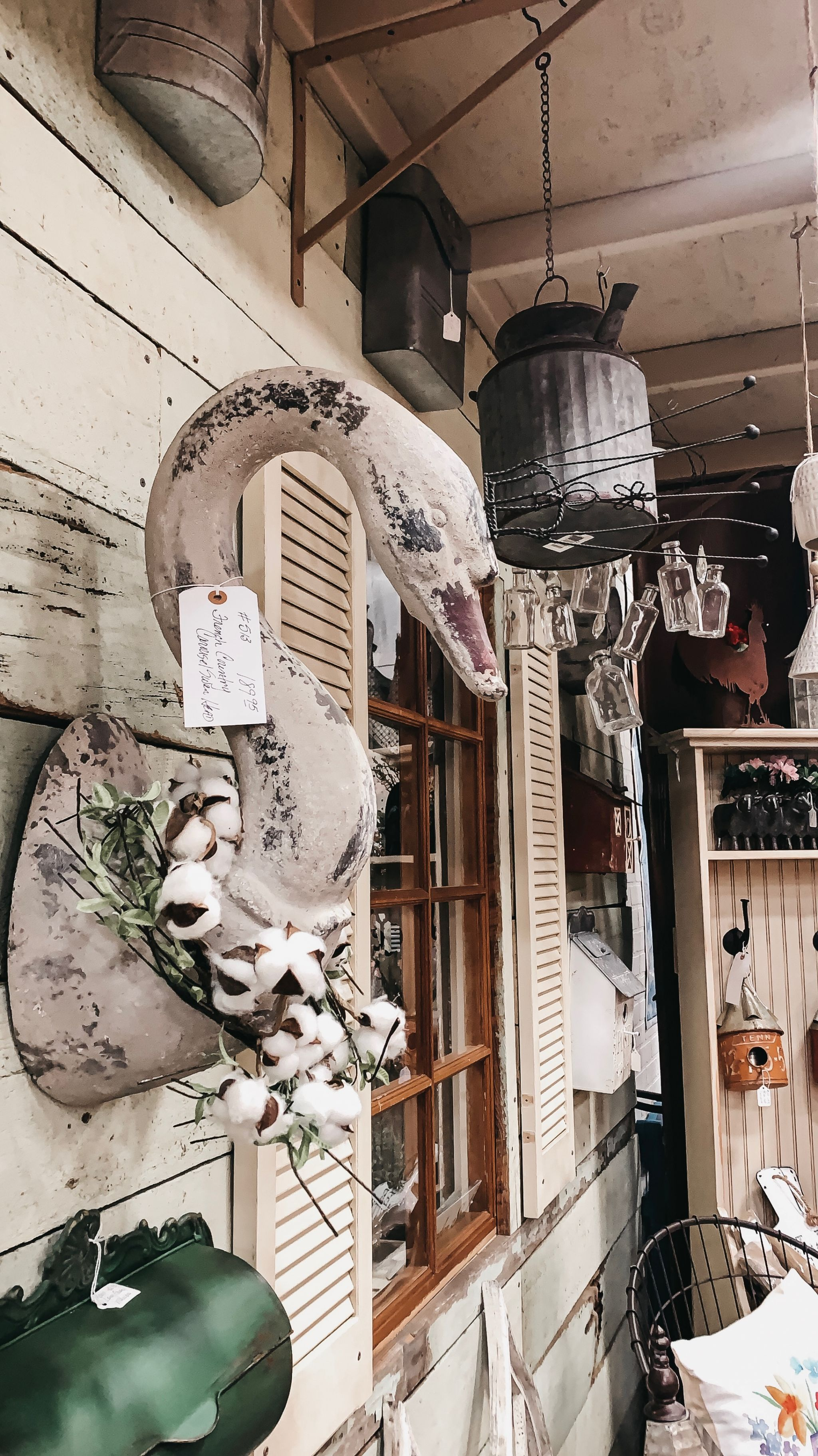 Chattanooga antiques
