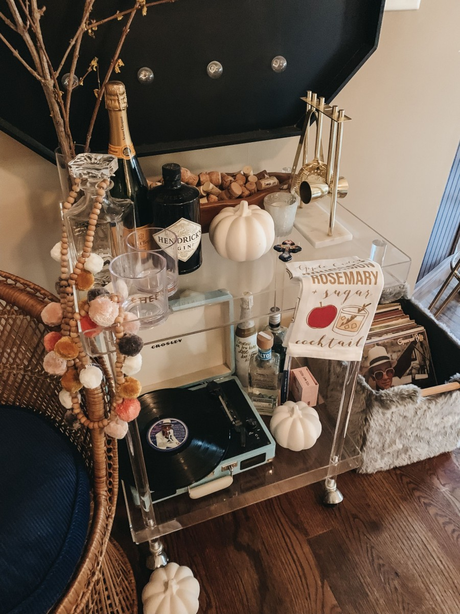 Modern Farmhouse Fall