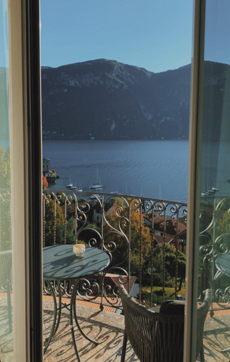 3 Days in Lake Como